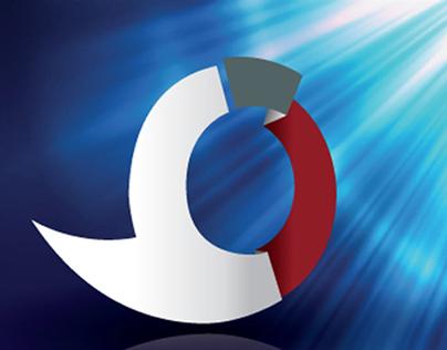 Filastin Alghad Satellite Channel logo