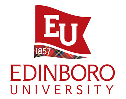Edinboro University Primary Logo Mark