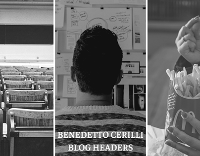 Benedetto Cerilli Blog Headers 3