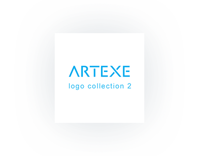ARTEXE logo collection 2