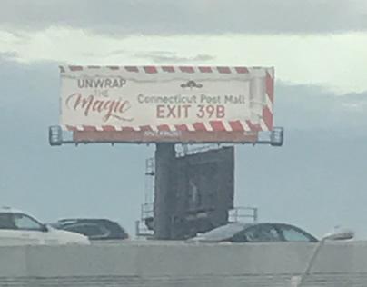 Holiday Billboard
