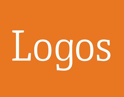 Strong Studio Logos