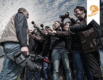 CNNTurk / Cameraman
