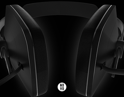 Headphone, Nova.