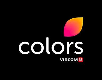 Colors TV UK