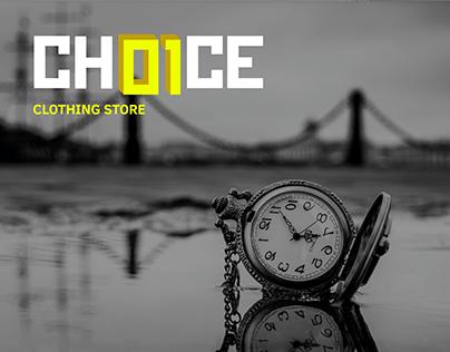 CHOICE - designer clothing store