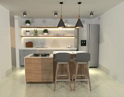 2019 | Cocina // Kitchen