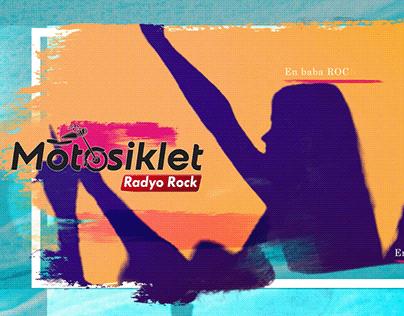 TV Advert / Motosiklet Radyo TV