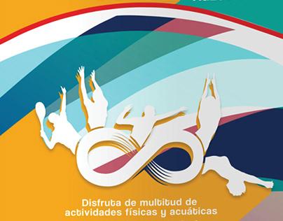 Diseños para el IMD de Sevilla