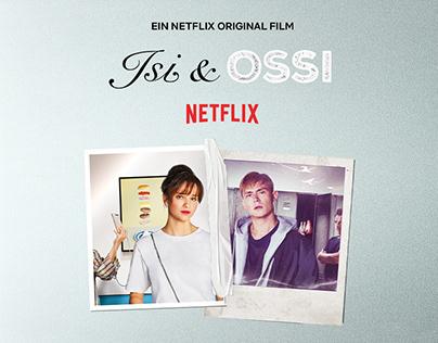NETFLIX - ISi&OSSI