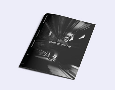 Experimental Fanzine of The Futurist Manifesto