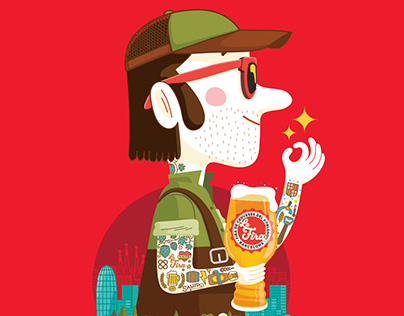 Barcelona Craft Beer Festival 2016