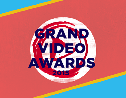 Grand Video Awards 2015