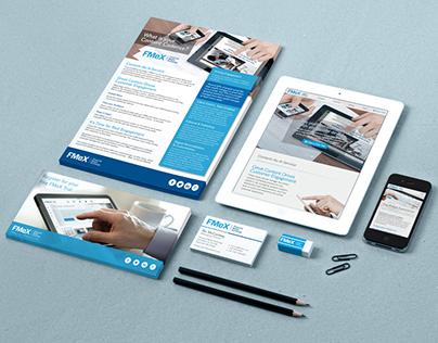 Financial Media Exchange Marketing & Branding
