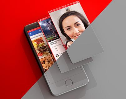 Vodafone Gani Tarife
