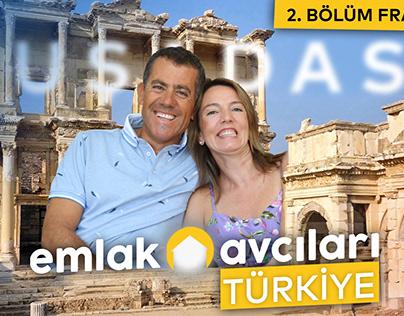 Emlak Avcıları Türkiye - Documentaries