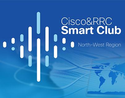 Cisco Smart Club identity