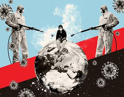 New Statesman | cover illustration