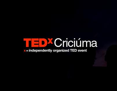 TEDxCriciúma - A Expansão Acelerada
