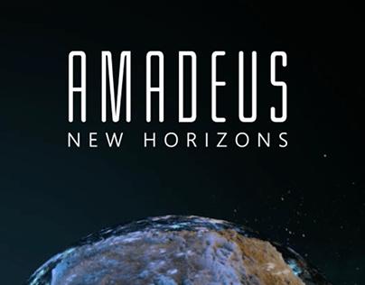 AMADEUS: New Horizons (Instrucciones)