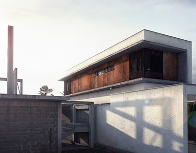 ESP residence - images for DGL Architecture