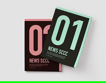 Leaflet Company SCCC