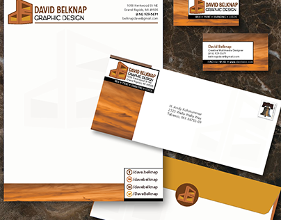 Personal Identity Project