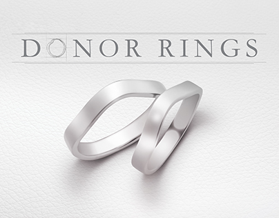 Donor Rings - NUH Singapore