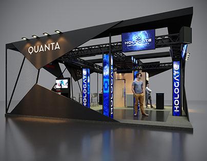 ESTÚDIOS QUANTA - EXPOCINE