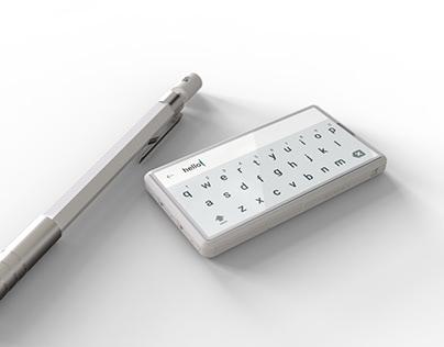 Minima Phone