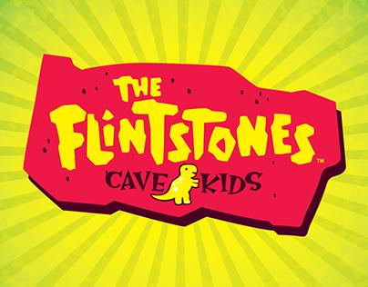 Cave Kids Rebrand
