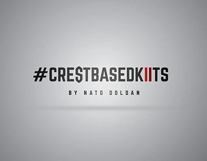 #CrestBasedKIIts #Vol2