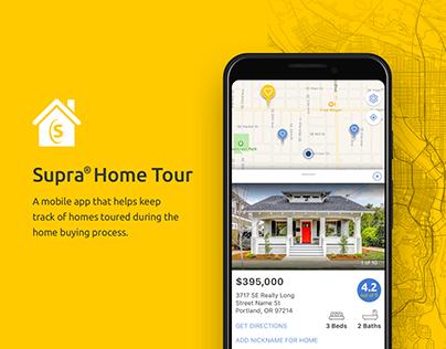 Supra® Home Tour