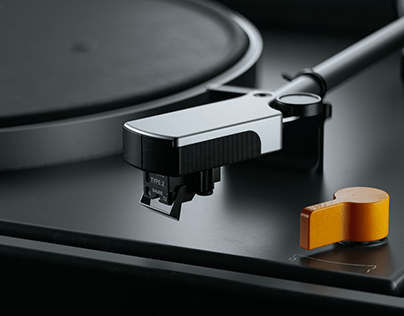 Once In A While Renders № 89 Braun Audio 308