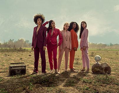 sororité | a fashion film