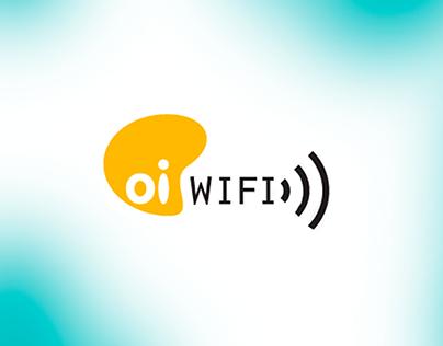 Oi WiFi