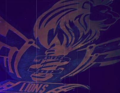 Lions Barber Shop - Video promocional.