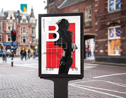 Boston Design Week Awareness Campaign