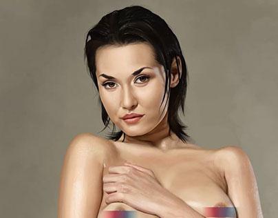 Maria Ozawa Naked