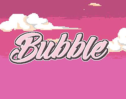 Bubble Hotel Template