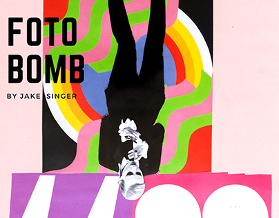 Foto Bomb
