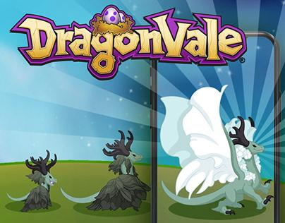 DragonVale Marketing