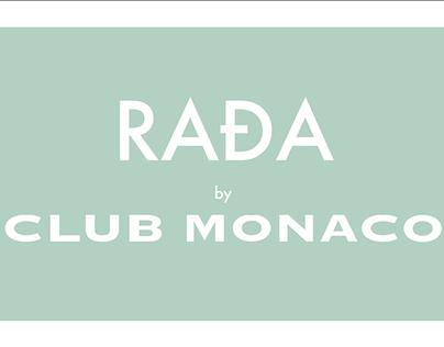 RADA by Club Monaco