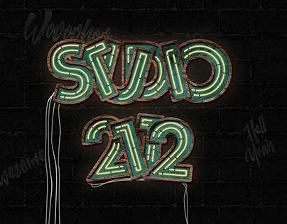 STUDIO2112 — Personal Playground