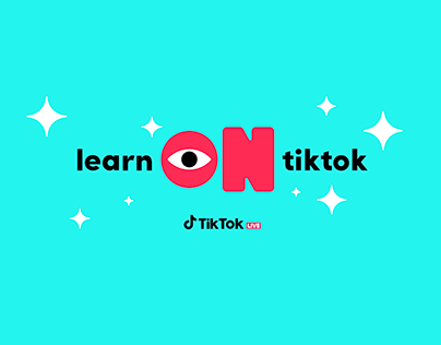 Learn on Tiktok