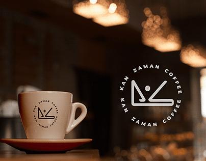 KAN Logo Design