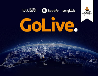 GoLive by lol.travel