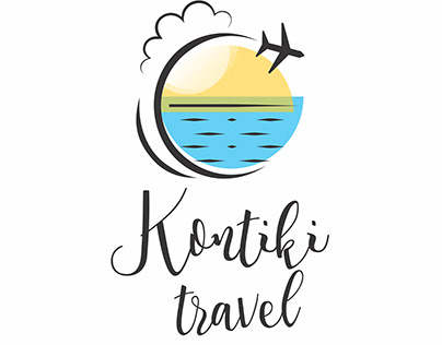 Travel Agency Rebranding