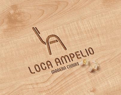 Loca Ampelio Branding