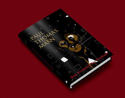 Paul Thomas Mann cover book.